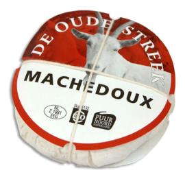 Machedoux / Soort briekaasje van geitenkaas / Oude Streek / 100gram