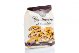 Cantuccini met chocoladedrops 200 g / 30-04-2022