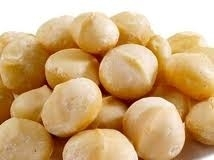 Macadamia noot naturel ongebrand raw / Thailand  / Teelt: permacultuur  / 200gr