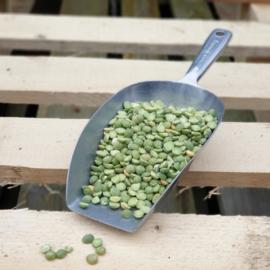 *BIO | Groene spliterwten / Frankrijk / Oogstjaar 2021 / 0,5 kilo