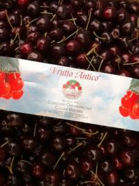 Kersen / Ciliegie / Varieteit: Duracine (stevig vruchtvlees)  / Veneto -Italië / 500gram