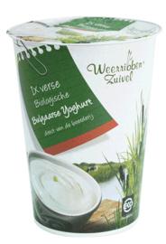 Bulgaarse Yoghurt / Weerribben / bkr500ml