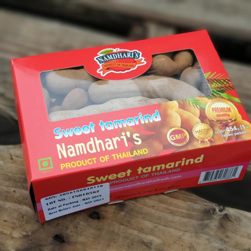 Tamarinde / Thailand  / teelt: regulier / 450gram