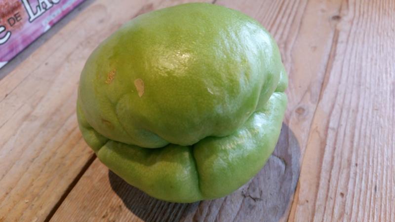 CHAYOTE | TEELT REGULIER COSTA-RICA| 1 kilo (ca 3-4 stuks)