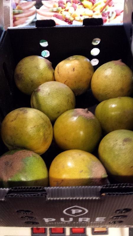 Lucuma zapote / Inca Goud / Peru / doosje 1x1,5 kilo