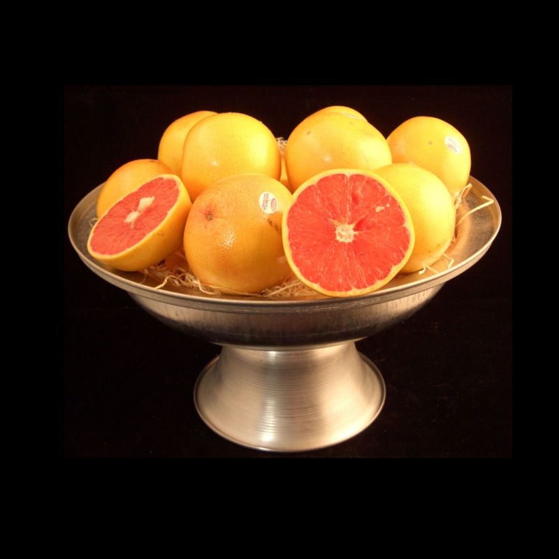 Grapefruit / Rode Grapefruit / Star Ruby / Spanje / teelt regulier / 1 stuks