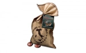 Espresso Time – Koffieboontjes omhuld met pure chocolade 150 g / t.h.t. 21-09-2021