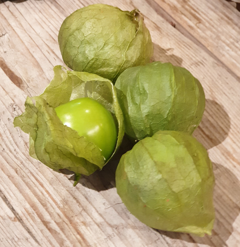 Tomatillo /  Colombia/ 250gr