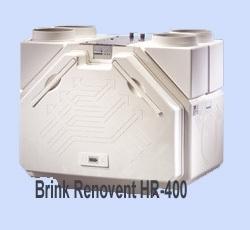 Brink Renovent HR-400 filters (10 sets)   afmeting 49 x 23 cm