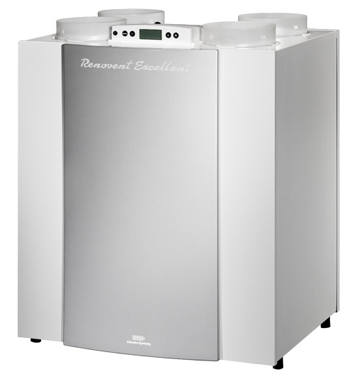 Brink Renovent Excellent 300/400  filters (1 set)  afmeting 52,5 x 18,5 cm