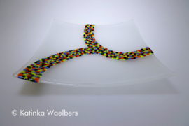 Colorful string