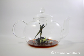 2. Bacchus in the Teapot 2.0