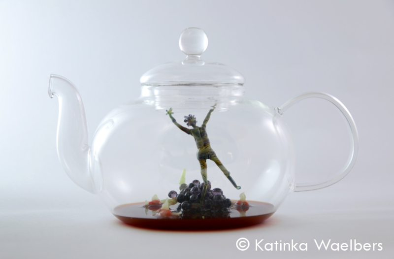 Bacchus in the Teapot 2.0