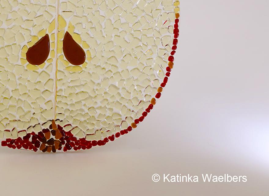 appel glas katinka waelbers