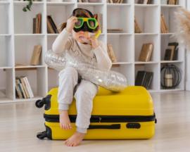 Op Vakantie met Kids:  welk speelgoed neem je mee?