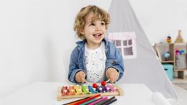 Educatief of Leerzaam Speelgoed