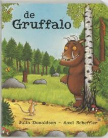 Voorleesboek De Gruffalo (kartonboek)