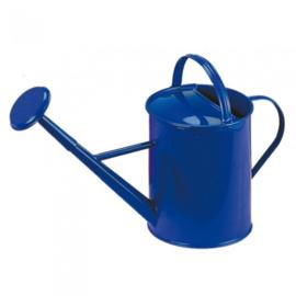 Glückskäfer gieter met broes 1 liter blauw