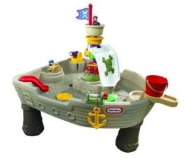 Watertafel Piratenboot Little Tikes