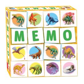 Tactic Memory Dino