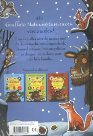 Doeboek: Gruffalo Natuurspeurboek Winter