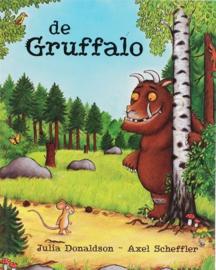 Prentenboek De Gruffalo (hardcover)