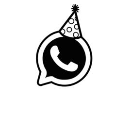 Boek een WhatsApp Party!