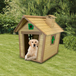 Dog House Hondehok