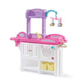 Love and Care Deluxe babykamer