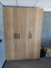 Kantoorkast voor kantoor in hout-look