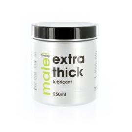 MALE  Extra Thick Lubricant (250ml)