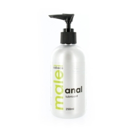 MALE  Anal Lubricant (250ml)