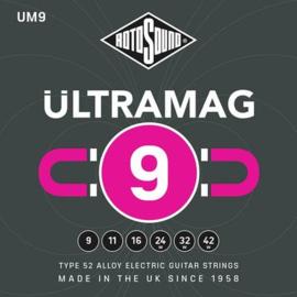 Rotosound Ultramag UM9