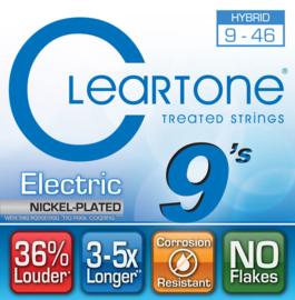 Cleartone - 09/46