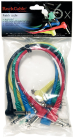 RockCable Patchkabels 6x30 cm