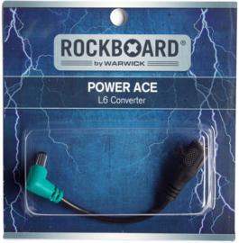 RockBoard L6 Converter