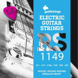 Galli String Set Electric RS1149