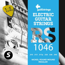 Galli String Set Electric RS1046