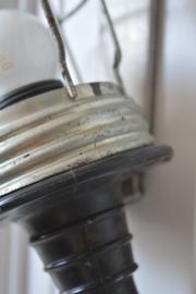 Oude looplamp VERKOCHT