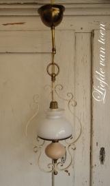 Hanglampje VERKOCHT