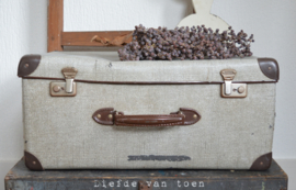 Naaimachine koffer VERKOCHT