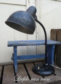 Bureau lamp VERKOCHT