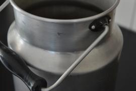Aluminium melkbus