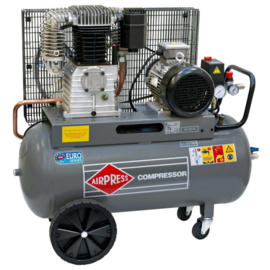 Airpress Compressor HK 650/90