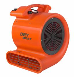 Eurom DryBest Fan 400 luchtontvochtiger