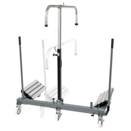 Verrijdbare Wiellader (1500 kg)