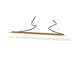Reservelamp voor de Eurom Golden 1800 Comfort terrasverwarmer