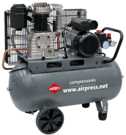 Airpress compressor HL425-50 pro 10 bar (230V)