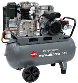 Airpress compressor HL425-50 pro 10 bar (230V)