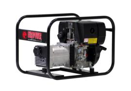 Diesel Aggregaat EP4200D Hatz 3000rpm 80dB(A) 3,7 kVA | 230V